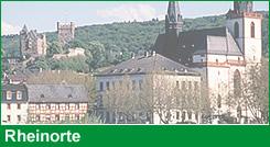 Hier geht es zur �bersicht der Rheinorte